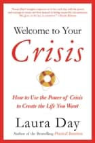 Welcome to Your Crisis ebook by Laura Day
