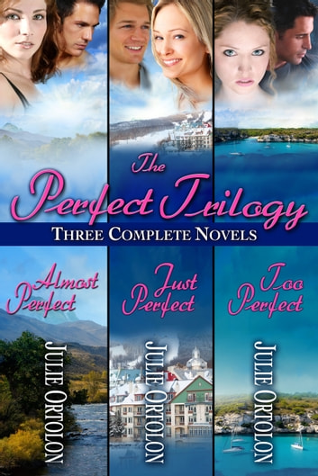 The Perfect Trilogy, Boxed Set of Three Full-Length Contemporary Romance  Novels