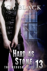 Hard as Stone ebook by C.I. Black