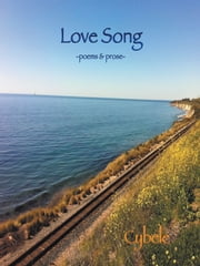 Love Song - Words of Devotion ebook by Cybele
