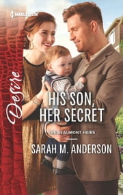 His Son, Her Secret ebook by Sarah M. Anderson