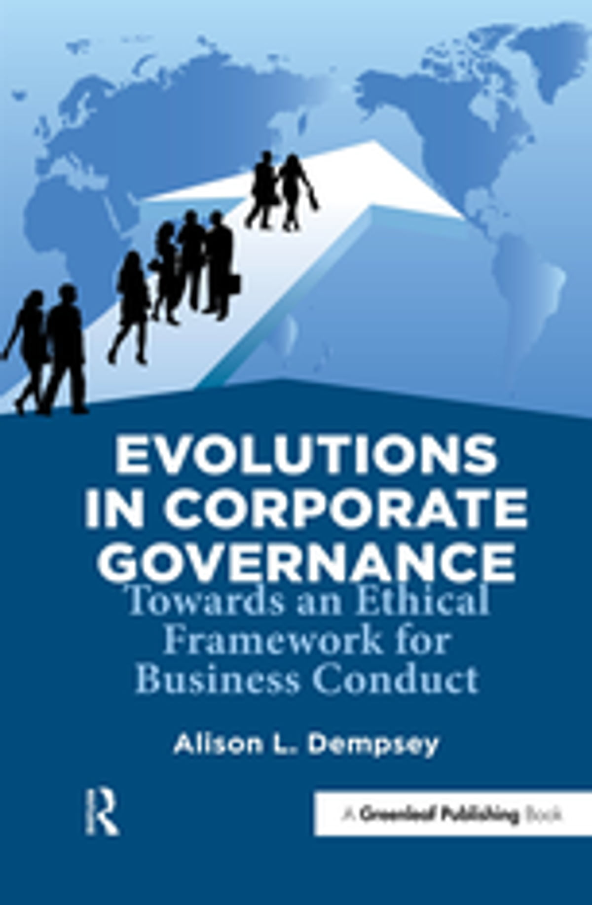 Evolutions in Corporate Governance ebook by Alison L  Dempsey - Rakuten Kobo