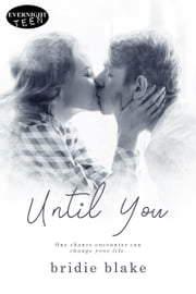 Until You ebook by Bridie Blake