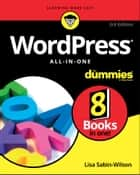 WordPress All-in-One For Dummies ebook by Lisa Sabin-Wilson