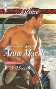 Wicked Secrets ebook by Anne Marsh