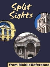 Split Sights (Mobi Sights) ebook by MobileReference
