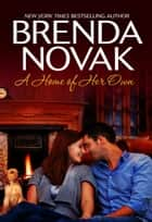 A Home of Her Own ebook by Brenda Novak