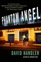 Phantom Angel - A Mystery ebook by David Handler