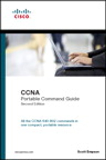 ccna portable command guide ebook by scott empson 9780132965743 rh kobo com ccna security portable command guide pdf ccna security portable command guide pdf