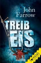 Treibeis - Thriller ebook by John Farrow, Friederike Levin