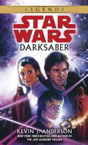 Darksaber: Star Wars ebook by Kevin Anderson