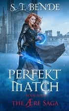 Perfekt Match (The Ære Saga Book 4) ebook by