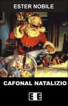 Cafonal Natalizio ebook by Ester Nobile