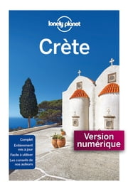 Crète 3ed eBook by LONELY PLANET