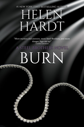 Burn ebook by Helen Hardt