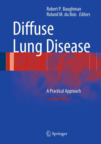 Diffuse Lung Disease - A Practical Approach ebook by