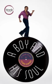 A Boy and His Soul ebook by Colman Domingo