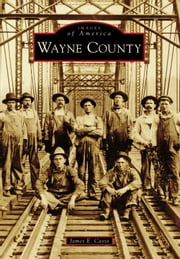 Wayne County ebook by James E. Casto