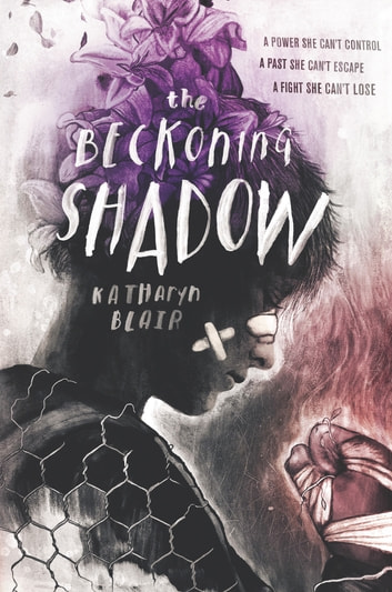 The Beckoning Shadow ebook by Katharyn Blair