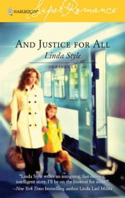 And Justice for All ebook by Linda Style