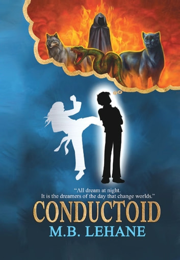 Conductoid ebook by M. B. Lehane