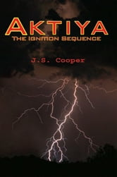 AKTIYA ebook by J.S. Cooper
