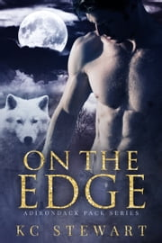 On the Edge ebook by K.C. Stewart