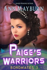 Paige's Warriors ebook by Ann Mayburn