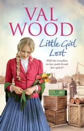 Little Girl Lost ebook by Val Wood