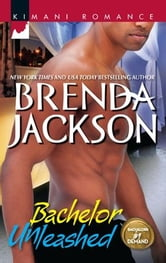 Bachelor Unleashed ebook by Brenda Jackson