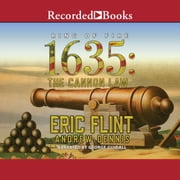 1635: The Cannon Law audiobook by Eric Flint, Andrew Dennis
