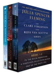 The Clare Fergusson and Russ Van Alstyne Series, Books 1-3 - In the Bleak Midwinter; A Fountain Filled with Blood; Out of the Deep I Cry ebook by Julia Spencer-Fleming