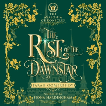 Rise of the Dawnstar, The audiobook by Farah Oomerbhoy