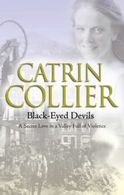 Black-eyed Devils ebook by Catrin Collier