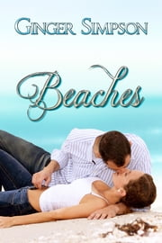 Beaches ebook by Ginger Simpson
