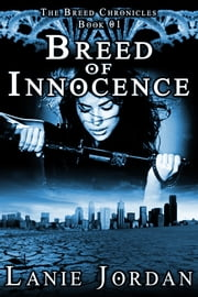 Breed of Innocence ebook by Lanie Jordan