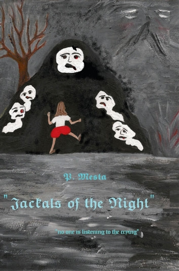 Jackals of the Night ebook by P. MESTA