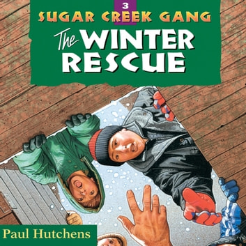 The Winter Rescue Audiobook By Paul Hutchens 9781621888758