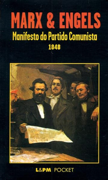 Manifesto do Partido Comunista ebook by Friedrich Engels,Karl Marx