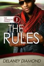 The Rules 電子書 by Delaney Diamond