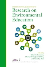 International Handbook of Research on Environmental Education ebook by