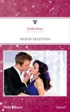 Wed By Deception ebook by Emilie Rose