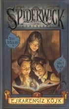 Spiderwick Günceleri 1 - Esrarengiz Köşk ebook by Holly Black, Tony DiTerlizzi DiTerlizzi