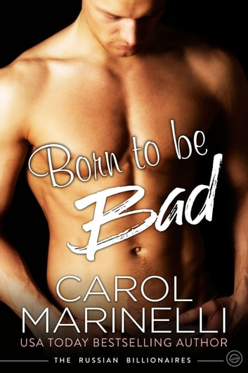 Born to be Bad ebook by Carol Marinelli