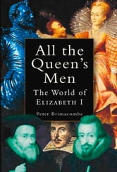 All the Queen's Men ebook by Peter Brimacombe