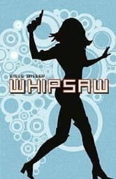 Whipsaw ebook by Steve Brewer
