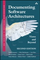 Documenting Software Architectures - Views and Beyond ebook by Paul Clements,Felix Bachmann,Len Bass,David Garlan,James Ivers,Reed Little,Paulo Merson,Robert Nord,Judith Stafford