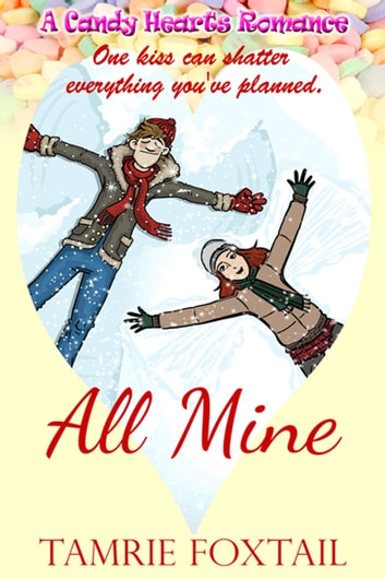 All Mine ebook by Tamrie  Foxtail