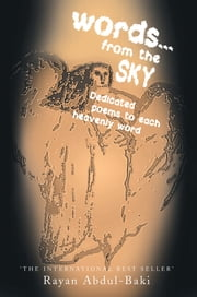 Words from the Sky ebook by Rayan Abdul-Baki