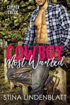 Cowboy Most Wanted eBook by Stina Lindenblatt